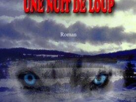 UNE NUIT DE LOUP (roman)