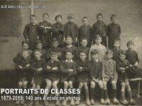 Photos scolaires Dampniat: Merci pour votre aide! 1