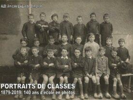 Photos scolaires Dampniat: Merci pour votre aide!