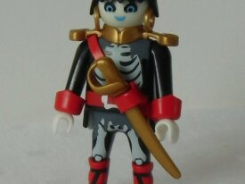 Playmobils - Pirate