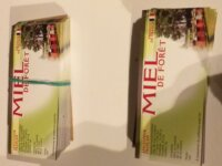 étiquette MIEL 2