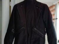 veste moto femme 1