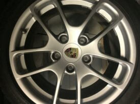 Roues hiver 981