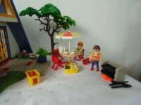 Playmobil - Moderne - Maison de vacances - 3230 2
