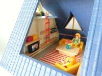 Playmobil - Moderne - Maison de vacances - 3230 3
