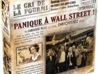 Panique à Wall Street (n°977) 1