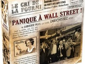 Panique à Wall Street (n°977)