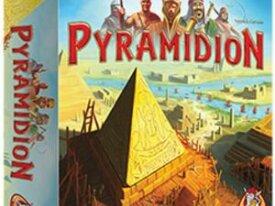 Pyramidion (n°715)
