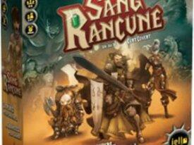 Sang rancune (n°581)