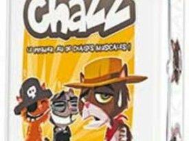 Chazz (n°385)