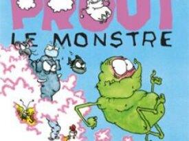 Prout le monstre (n°722)