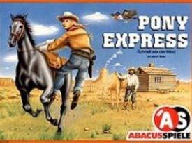 Pony Express (n°178)