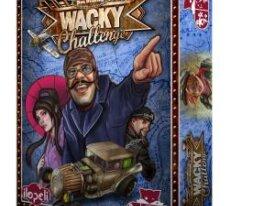 Wacky challenge (n°941)