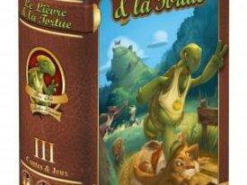 Le lièvre et la tortue (n°815)