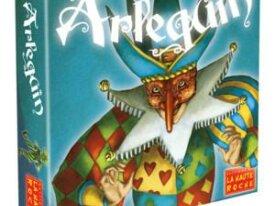 Arlequin (n°790)