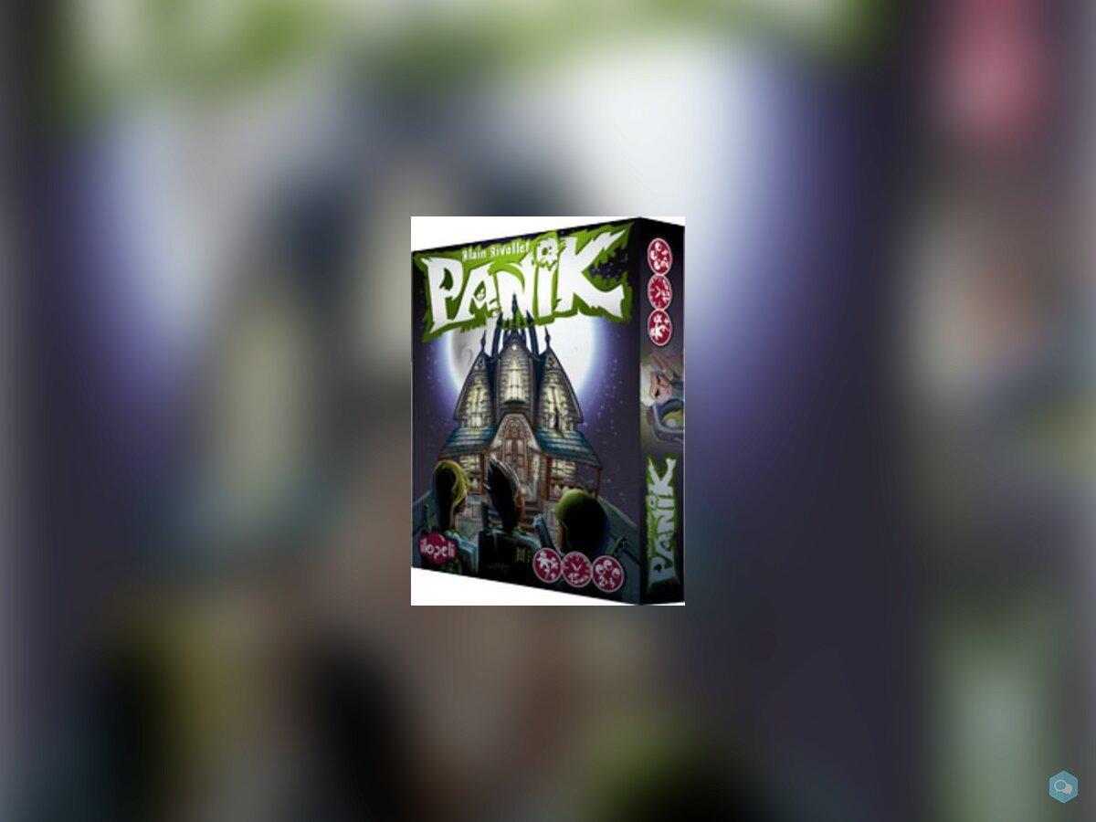 Panik (n°939) 1