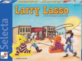 Larry Lasso (n°505)