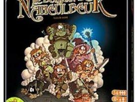Le donjon de Naheulbeuk (n°528)
