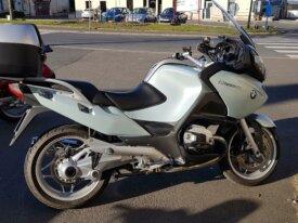Vends BMW 1200 RT 2010