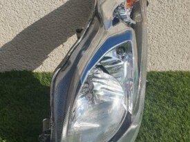 Phare, optique Suzuki Burgman 400