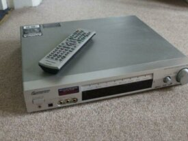 HOME CINEMA AMPLI TUNER IONNEER