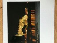 """Carte personnalisée """"Cathédrale de Palma de M 1"""