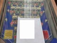 bingo pinball double ecran  1