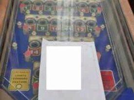 bingo pinball double ecran