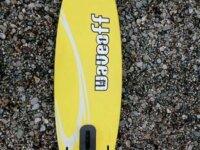 Planche RRD surf boitier KFbox 2