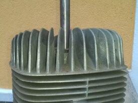 Lampe Cylindre Culasse MZ125