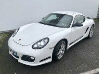 Vends Porsche Cayman R (987) 3,4 L 330 CV 1