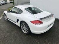 Vends Porsche Cayman R (987) 3,4 L 330 CV 2