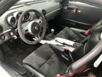 Vends Porsche Cayman R (987) 3,4 L 330 CV 3