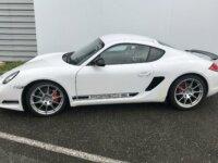 Vends Porsche Cayman R (987) 3,4 L 330 CV 5