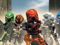 Bionicle 2001 1