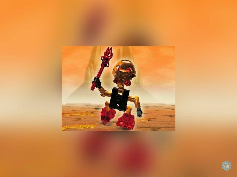 Bionicle 2001 2