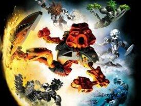 Bionicle 2002