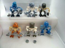 Bionicle 2003
