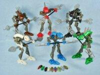 Bionicle 2003 2