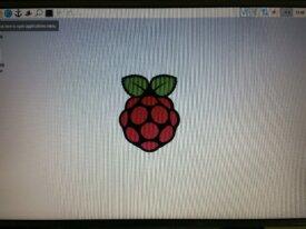 Raspberry PI 3B + écran 15'