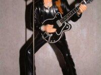 Statue Johnny Hallyday 1