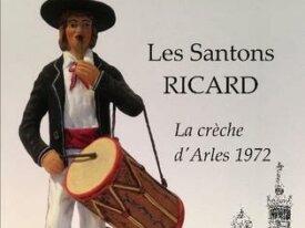 Les santons RICARD