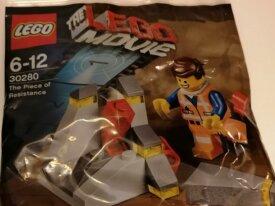 Lego Movie 30280 La Pièce de Résistance