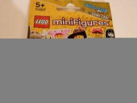 Lego Minifig Série 12 L'Aventurier Neuf