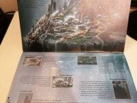 Cahier ludique BIONICLE Mahri Nui neuf 2