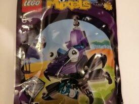 Lego Mixels 41526 Wizwuz