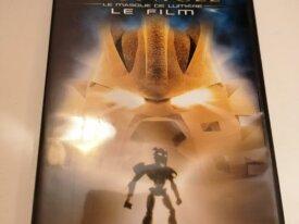 DVD Bionicle 1 Le Masque de Lumière