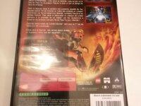 DVD Bionicle 1 Le Masque de Lumière 2