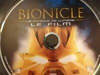DVD Bionicle 1 Le Masque de Lumière 3