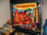 vends vrai flip : TRANSPORTER THE RESCUE 2